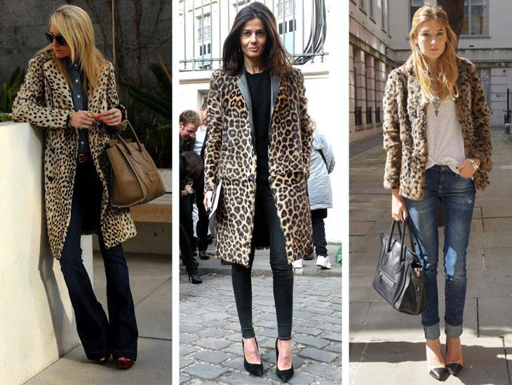 Leopard Myheels